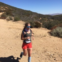 Why Would You Ever Do That: My Noble Canyon 50k Race Report