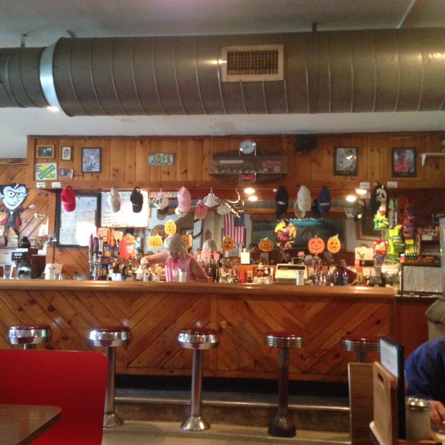 Bangor diner